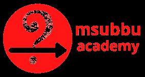 MSubbu Academy